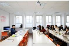 IED Istituto Europeo di Design - sede Turín