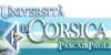 Universite de Corse Pasquale Paoli