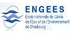 ENGEES Ecole nationale du génie de l'eau et de l'environnement de Strasbourg